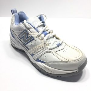 New Balance 409 women's trainers sneakers Sz 7.5